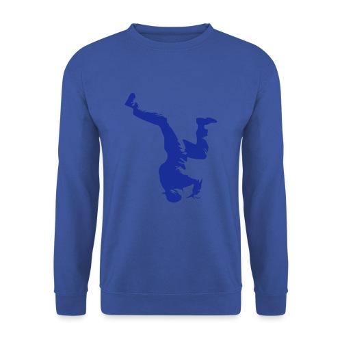 teach-it 01 - Sweat-shirt Homme