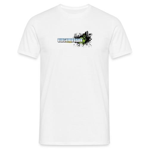 Snygg tröja! - T-shirt herr