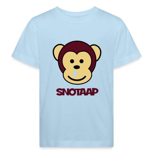 Snotaap - Kinderen Bio-T-shirt