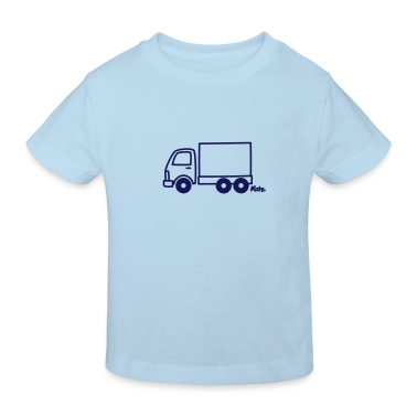 LKW Kids' Shirts