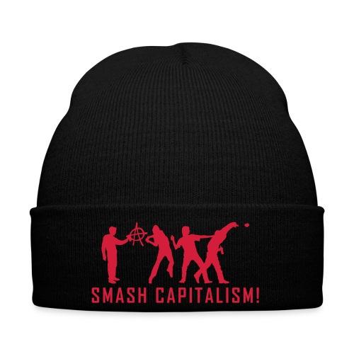 evolution_capitalism1 Caps & Mützen - Wintermütze