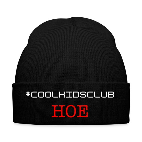 Coolkidsclub Exclusive beanie - Winter Hat
