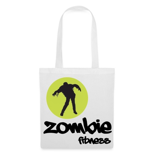 Zombie Fitness - Tote Bag
