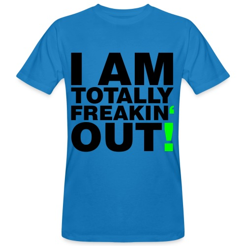 Freak Premium - Männer Bio-T-Shirt