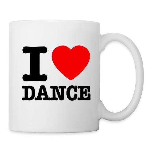 Tasse - dance