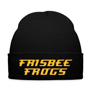 Frisbee Frogs -pipo - Pipo