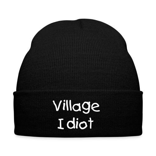 Village Idiot - Winter Hat