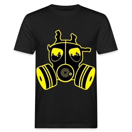 BOOOM! - Männer Bio-T-Shirt