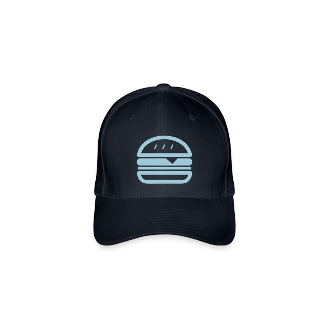Burger Cap