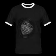T-Shirts ~ Men's Ringer Shirt ~ BoxxyBoxxyBoxxy
