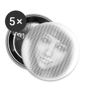 BoxxyBoxxyBoxxy - Buttons small 25 mm