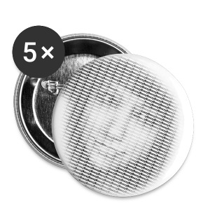 BoxxyBoxxyBoxxy - Buttons large 56 mm