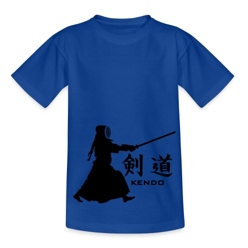 Kendo - Teenager T-Shirt