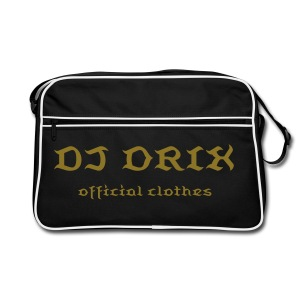 Sac B Orix Officiel Clothes - Sac Retro