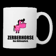 Tassen & Zubehör ~ Tasse ~ Zerberhorse Tasse