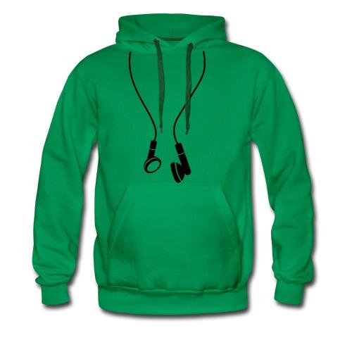 Sudadera - Sudadera con capucha premium para hombre