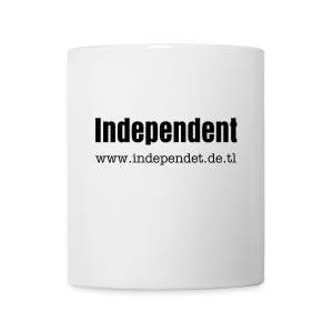 Independent-Tasse - Tasse