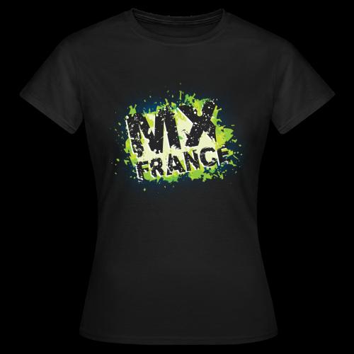MXFrance Impact femme - T-shirt Femme