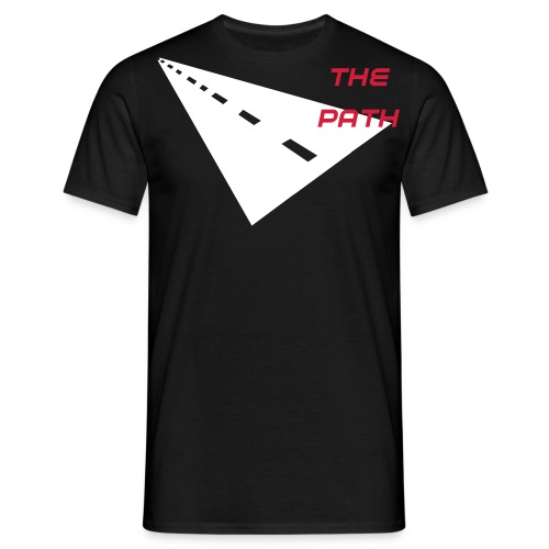 THE PATH T - Men's T-Shirt