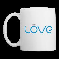 Mugs & Drinkware ~ Mug ~ LÖVE Mug