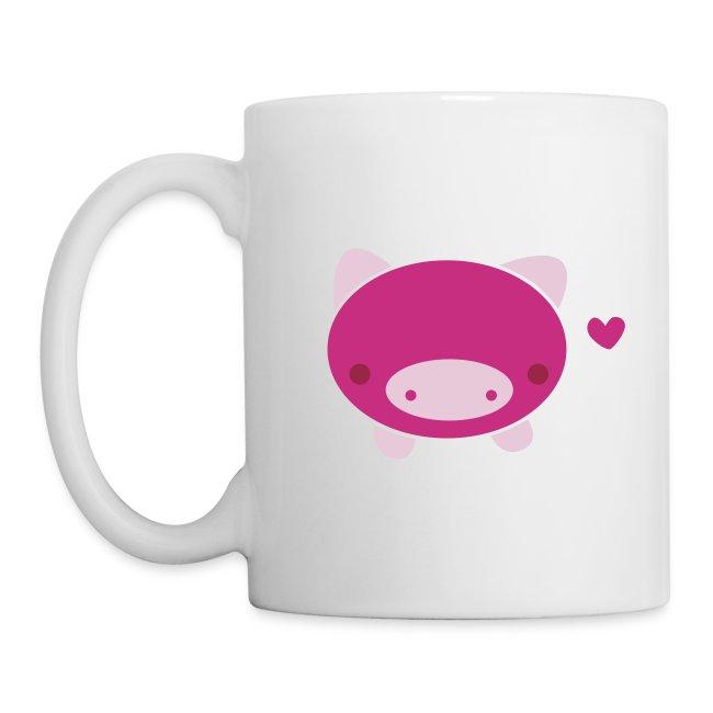Piggie Mug