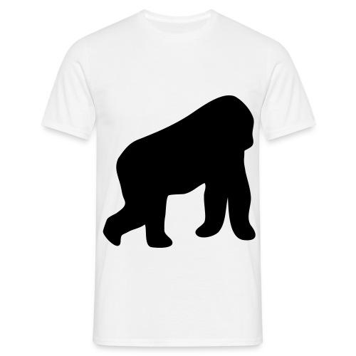 Gorilla Tee - Men's T-Shirt