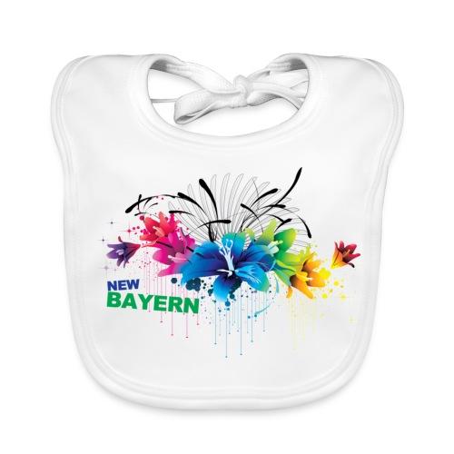 New Bayern - Baby Bio-Lätzchen