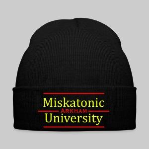 PUM: Miskatonic University - Arkham - Winter Hat