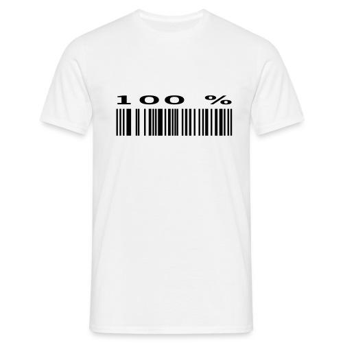 EAN, herr - T-shirt herr
