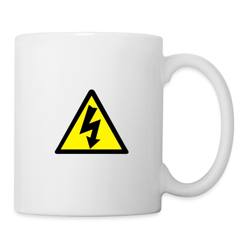 wraning mug - Mug