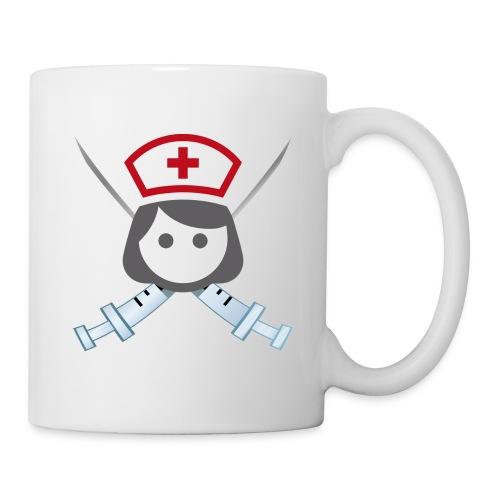 Jolly Nurse - Tasse