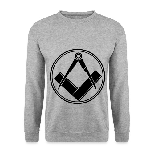 Free mason - Mannen sweater