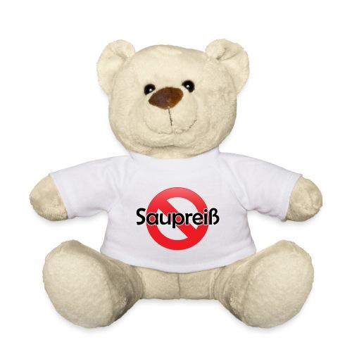 Saupreiß - Teddy