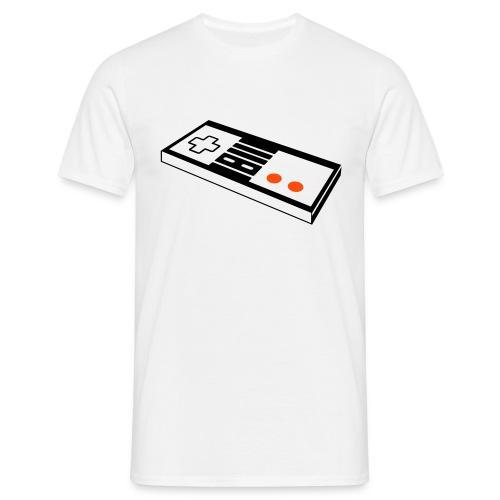 Gamepad - Männer T-Shirt