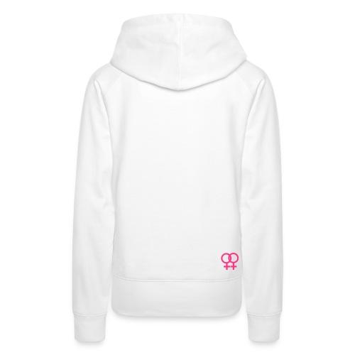 SugarLand Hood 1 - Women's Premium Hoodie