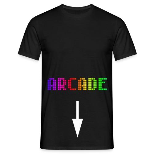 Arcade - Maglietta da uomo