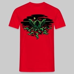 MTS: Cthulhu Rising - Men's T-Shirt