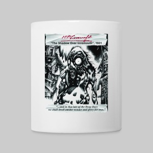 TT: Deep One - The Shadow Over Innsmouth, 1931 - Mug