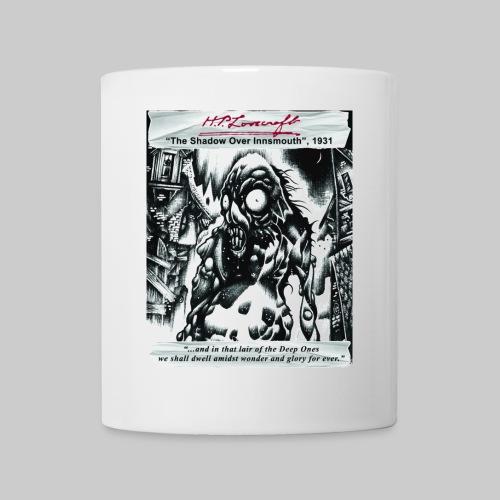 TT: Deep One - The Shadow Over Innsmouth, 1931 - Mug