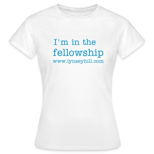 the fellowship tee - Women's T-Shirt