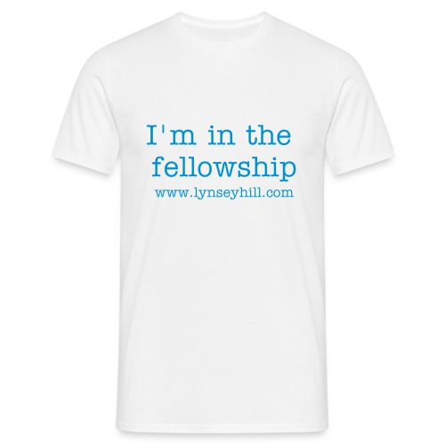 The Fellowship tee - Men's T-Shirt