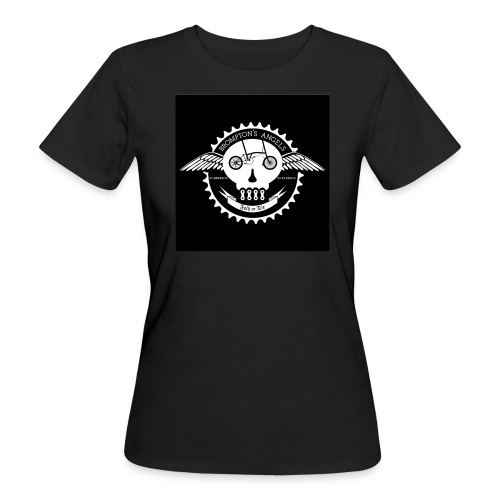 Femme Bio Climat motif face - T-shirt bio Femme
