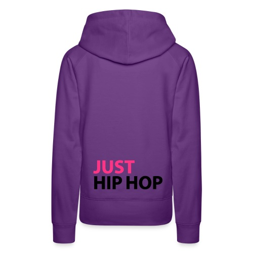 The Hoodie - Sweat-shirt à capuche Premium pour femmes