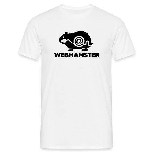 Webhamster - homme - T-shirt Homme