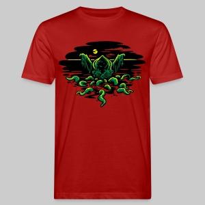 MTK: Cthulhu Rising - Men's Organic T-shirt