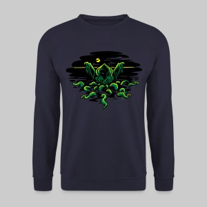 MSW: Cthulhu Rising - Men's Sweatshirt