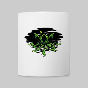 TT: Cthlhu Rising - Mug