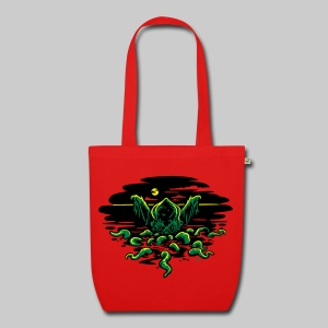 STB: Cthlhu Rising - EarthPositive Tote Bag