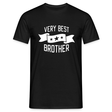 Very best Brother T-Shirts