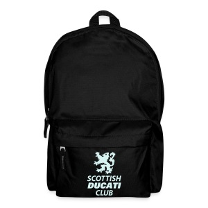 SDC backpack (reflective) - Backpack
